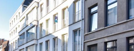 Apartment for rent - Bexstraat 58<br /> 2018 Antwerpen