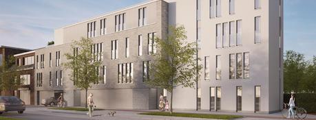 Apartment for rent - Herentalsebaan 137<br /> 2150 Wommelgem