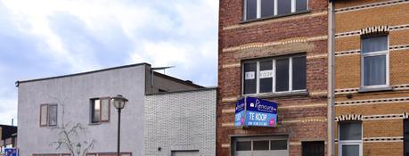 Mezzanine-Ground for sale - Schindestraat 1<br /> 2100 Antwerpen
