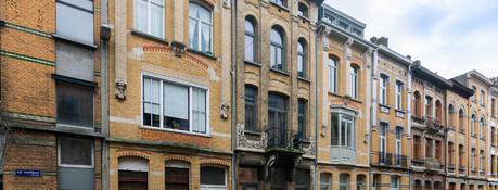 Flat-Studio for rent - De Marbaixstraat 64<br /> 2060 Antwerpen