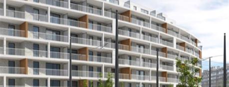 Ground floor for rent - Dascottelei 79<br /> 2100 Antwerpen