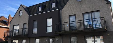 Apartment for rent - Herentalsebaan 721<br /> 2160 Wommelgem