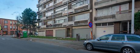Apartment for rent - Wenigerstraat 61<br /> 2100 Borsbeek