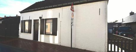 House for sale - Smekaertstraat 8<br /> 8660 De Panne