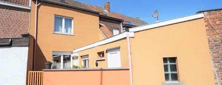 House for sale - Malheideweg 72<br /> 1502 Halle