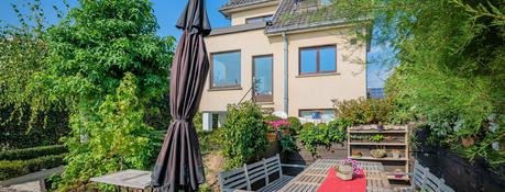 House for sale - Mimosastraat 15<br /> 1502 Halle