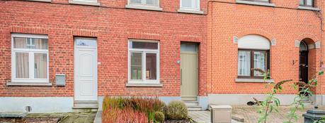 House for sale - Arthur Puesstraat 106<br /> 1502 Halle