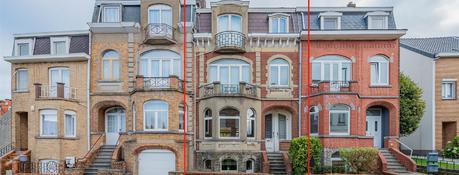 Mansion for sale - Nijvelsesteenweg 161<br /> 1500 Halle