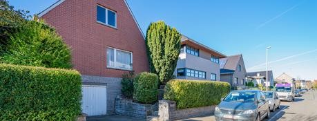 House for sale - Borreweidestraat 244<br /> 1502 Halle