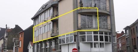 Apartment for rent - Hendrik Speecqvest 2<br /> 2800 Mechelen