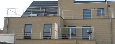 Apartment for rent - Varenbosstraat 20<br /> 2800 Mechelen