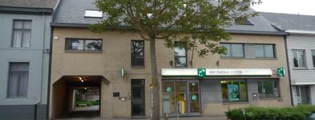 Penthouse for rent - Steenweg op Brussel 120<br /> 1780 Wemmel