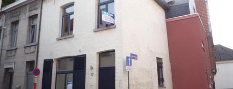 House for sale - Bergstraat 17<br /> 2800 Mechelen
