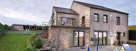 Villa for sale - 6680 Sainte-Ode (Hidden address)