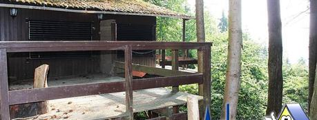 Chalet for sale - 6230 Pont-à-Celles (Hidden address)