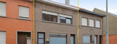 House for sale - Poortstraat 114<br /> 1770 Liedekerke