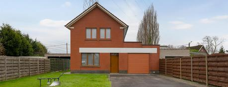 House for sale - Ringlaan 109<br /> 1730 Asse