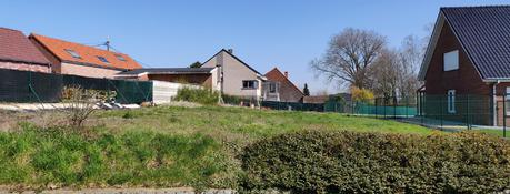 Building land for sale - Herststraat 11<br /> 1761 Roosdaal