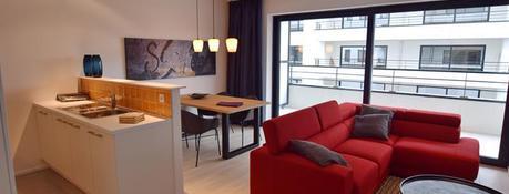 Apartment for rent - Rue du Bon Pasteur 54<br /> 1140 Evere