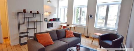 Apartment for rent - 1050 Elsene (Hidden address)