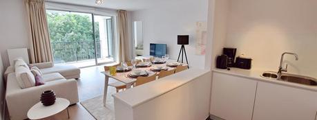 Apartment for rent - 1030 Schaarbeek (Hidden address)