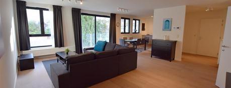 Apartment for rent - 1000 Brussel (Hidden address)