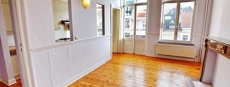 Apartment for rent - 1040 Etterbeek (Hidden address)