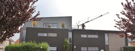 Apartment for sale - Schutpenning 16<br /> 3980 Tessenderlo