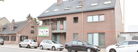 Duplex for rent - Steenweg Wijchmaal 27<br /> 3990 Peer