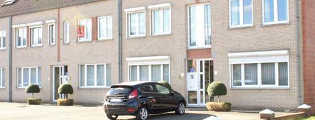 Duplex for rent - Hulsterweg 167<br /> 3980 Tessenderlo