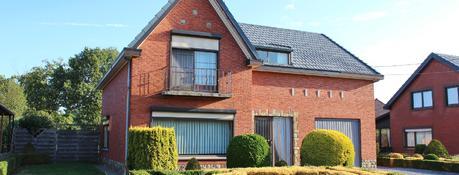 House for sale - Trommelaar 15<br /> 3583 Beringen