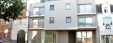 Apartment for rent - Steenstraat 6<br /> 3580 Beringen