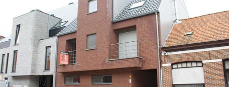 Apartment for rent - Neerstraat 66<br /> 3980 Tessenderlo