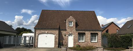 Maison à vendre - Sint-Jorisstraat 4<br /> 3583 Beringen