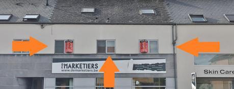 Duplex à vendre - Diesterstraat 108<br /> 3980 Tessenderlo