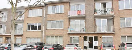 Appartement à louer - Graaf van Loonstraat 29<br /> 3580 Beringen