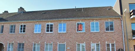 Appartement à vendre - Eikelplein 58<br /> 3980 Tessenderlo