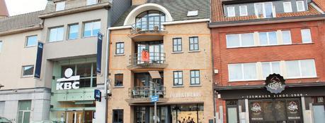 Appartement à louer - Klokstraat 7<br /> 3600 Genk