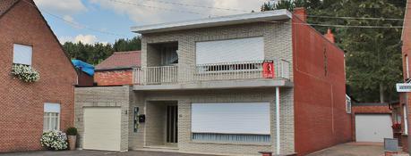 Maison à vendre - Turnhoutsebaan 95<br /> 3271 Scherpenheuvel-Zichem