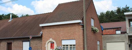 Maison à vendre - Turnhoutsebaan 93<br /> 3271 Scherpenheuvel-Zichem