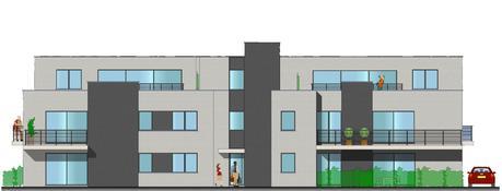 Appartement à louer - Hulsterweg 163<br /> 3980 Tessenderlo