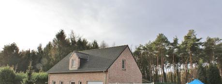 Maison à vendre - Kruisbosstraat 7<br /> 3690 Zutendaal