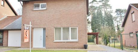 Maison à louer - Hondstraat 42<br /> 3582 Beringen