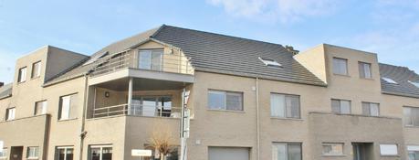 Duplex à vendre - Diktestraat 1<br /> 3945 Ham