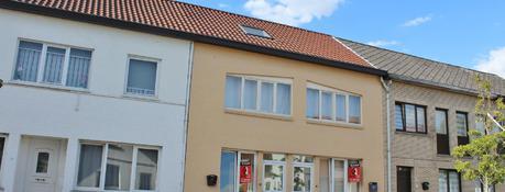 House for sale - Pastoor Paquaylaan 53<br /> 3550 Heusden-Zolder