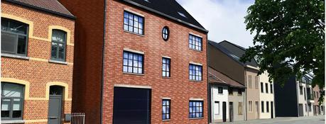 Duplex for sale - 3970 Leopoldsburg (Hidden address)