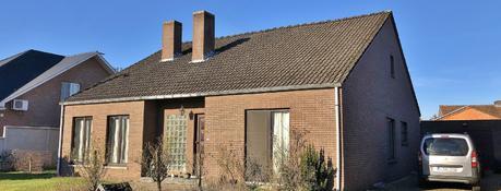House for rent - Beverlosesteenweg 419<br /> 3582 Beringen