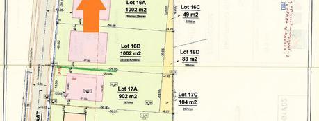 Building land for sale - Groenstraat 18<br /> 3971 Leopoldsburg