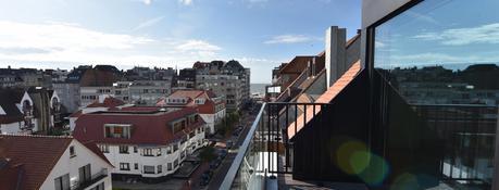 Duplex for sale - 8300 Knokke-Heist (Hidden address)