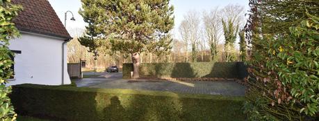 Exceptional property for sale - Bronlaan 69<br /> 8300 Knokke-Heist